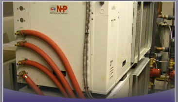 Northern Heat Pumps great line of Geothermal Heat Pumps